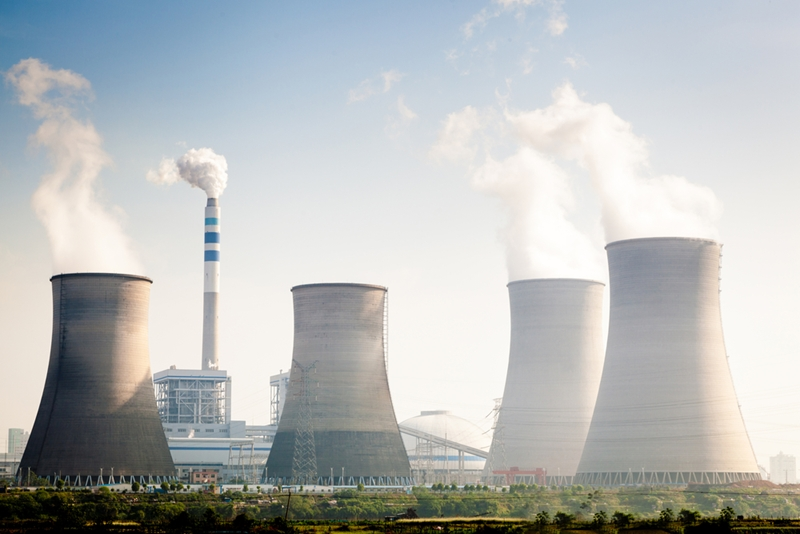 Nuclear can help states cut carbon, but is that enough for federal regulators?